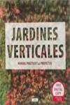 JARDINES VERTICALES. MANUAL PRACTICO Y 42 PROYECTOS - 9788490540329 - Libros de arquitectura
