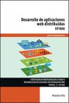 Desarrollo de aplicaciones web distribuidas UF1846 - 9788428396738 - Libros de informática