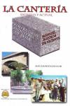 LA CANTERIA ANTIGUA Y ACTUAL - 9788492970629 - Libros de arquitectura