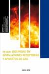 Seguridad en instalaciones receptoras y aparatos de gas MF1526 - 9788416338702 - Libros de arquitectura