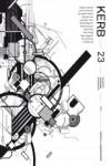 KERB 23: Digital Landscapes - 9781940291765 - Libros de arquitectura