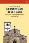 LA ARQUITECTURA DE LA VICTORIA - 9788497048866 - Libros de arquitectura