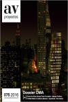 AV Proyectos 76. Dossier OMA - 1697493X - Libros de arquitectura