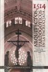 1514. ARQUITECTOS TARDOGÓTICOS EN LA ENCRUCIJADA - 9788447217991 - Libros de arquitectura