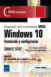 Windows 10 | 9782409004629 | Portada