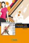 APRENDER ILLUSTRATOR CS4 CON 100 EJERCICIOS PRACTICOS - 9788426715531 - Libros de informática