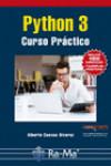PYTHON 3. CURSO PRÁCTICO - 9788499646589 - Libros de informática