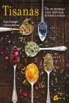 Tisanas - 9788484456001 - Libros de cocina