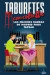 TABURETES CON ESTRELLA - 9788416766369 - Libros de cocina