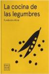LA COCINA DE LAS LEGUMBRES - 9788408161851 - Libros de cocina