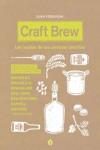 Craft Brew - 9788416407187 - Libros de cocina