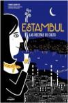ESTAMBUL. RECETAS DE CULTO - 9788416489657 - Libros de cocina