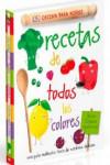RECETAS DE TODOS LOS COLORES - 9780241289549 - Libros de cocina
