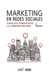 Marketing en redes sociales | 9788441537262 | Portada