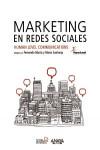 Marketing en redes sociales - 9788441537262 - Libros de informática
