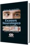 GUIA DE BOLSILLO EXAMEN NEUROLOGICO - 9789588950013 - Libros de medicina