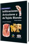 Guía práctica. Infiltraciones Articulares y de Tejido Blando + DVD - 9789588950112 - Libros de medicina