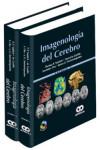 Imagenología del Cerebro. 2 Vols. + DVD - 9789588950280 - Libros de medicina