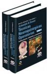 SCHMIDEK Y SWEET. TÉCNICAS & NEUROQUIRURGICAS OPERATORIAS. 2 VOLS + DVD. Indicaciones, métodos y resultado - 9789588950341 - Libros de medicina