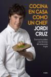 Cocina en casa como un chef - 9788416449507 - Libros de cocina
