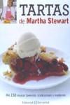 Tartas de Martha Stewart - 9788426144034 - Libros de cocina