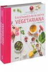 Enciclopedia de la cocina vegetariana - 9788416138715 - Libros de cocina