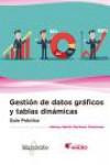 GUÍA PRÁCTICA. GESTIÓN DE DATOS GRÁFICOS Y TABLAS DINÁMICAS - 9788426723956 - Libros de informática