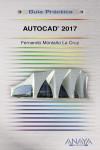 AutoCAD 2017 - 9788441538603 - Libros de informática