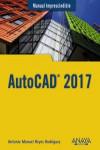 AutoCAD 2017 - 9788441538610 - Libros de informática