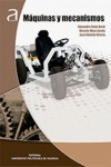 MAQUINAS Y MECANISMOS - 9788490485125 - Libros de ingeniería