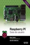 Raspberry Pi. Guía de usuario - 9788441538719 - Libros de informática