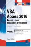 VBA Access 2016 - 9782409004926 - Libros de informática