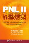 PNL II La siguiente generación - 9788494614408 - Libros de psicología