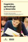 COGNICIÓN, APRENDIZAJE Y DESARROLLO - 9789875384866 - Libros de psicología