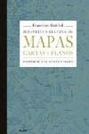 HISTORIAS Y RELATOS DE MAPAS, CARTAS Y PLANOS - 9788498019445 - Libros de ingeniería