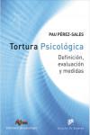 Tortura psicológica - 9788433028846 - Libros de psicología