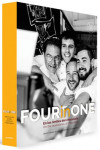 FOUR in ONE. En los límites del chocolate | 9788494632303 | Portada