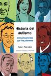Historia del autismo. - 9788494032271 - Libros de psicología