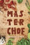 MASTER CHOF - 9788416670208 - Libros de cocina