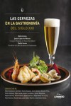 LAS CERVEZAS EN LA GASTRONOMIA DEL SIGLOXXI - 9788408163640 - Libros de cocina