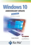 WINDOWS 10 ANNIVERSARY UPDATE. PASO A PASO | 9788499646855 | Portada
