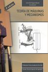 Teoría de máquinas y mecanismos - 9788447218561 - Libros de ingeniería
