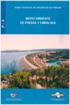 MEDIO AMBIENTE DE PRESAS Y EMBALSES - 9788489567221 - Libros de ingeniería