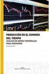 PREDICCION EN EL DOMINIO DEL TIEMPO - 9788490484388 - Libros de ingeniería