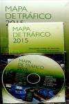 MAPA DE TRÁFICO 2015 - 9788449810091 - Libros de ingeniería