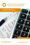 Cuentas contables y financieras en restauración - UF1091 - 9788416758586 - Libros de cocina