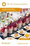 Logística de catering - MF1102_3 - 9788416758739 - Libros de cocina