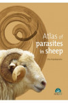 Atlas of parasites in sheep + ebook | 9788416315529 | Portada