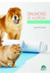 Diagnosis of alopecia in dogs and cats + ebook | 9788416315987 | Portada