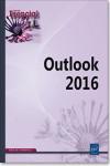 Outlook 2016 - 9782409006623 - Libros de informática